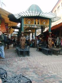 Camden Markt